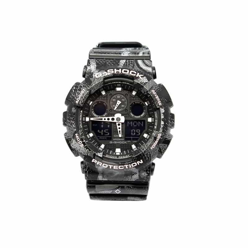 Casio G-Shock Marcelo Burlon GA-100MRB-1AER