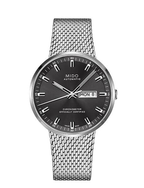 orologio bello economico: MIDO COMMANDER ICÔNE