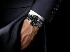 Noleggio orologi di lusso con sharing economy