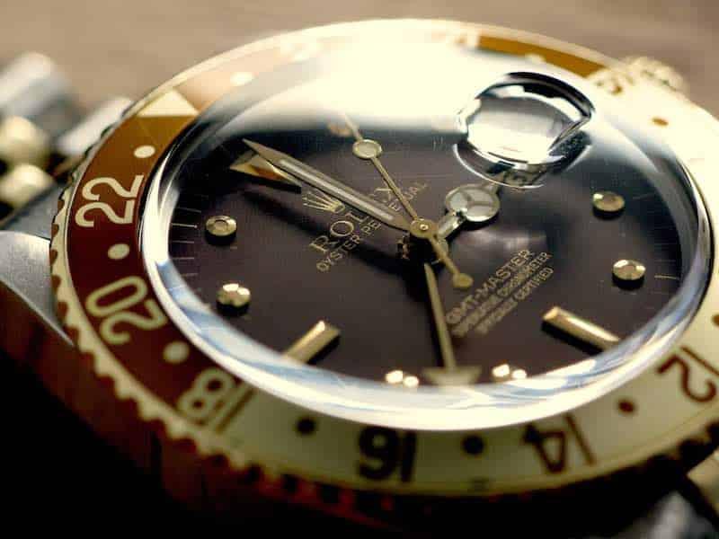 Rolex ref. 16753