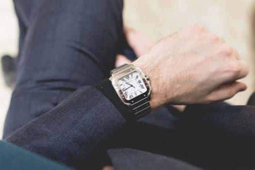 Cartier Santos: Storia e modelli del primo orologio da polso