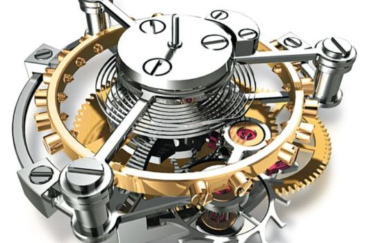 Tourbillon: storia, caratteristiche e orologi moderni