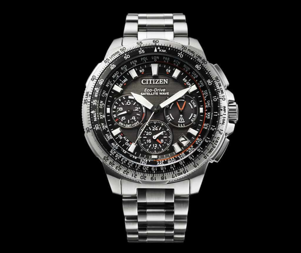 Citizen eco drive CC9020-54E