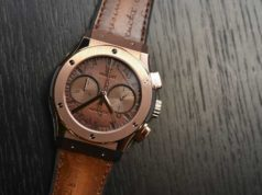 recensione hublot classic fusion berluti all black