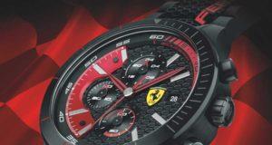 Collezione orologi Ferrari