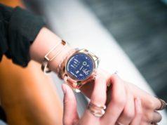 orologio michael kors smartwatch