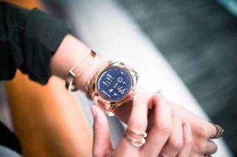 Michael Kors Access: lo smartwatch alla moda e super-funzionale