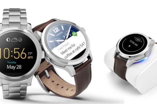 Fossil Q Founder: gli smartwatch della collezione e il prezzo