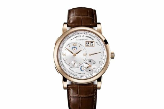 Lange & Söhne Lange 1: l'orologio di lusso Made in Germany