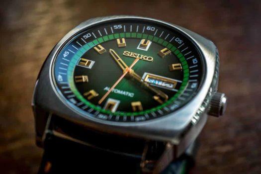 Seiko Recraft: le caratteristiche e il prezzo dell'orologio