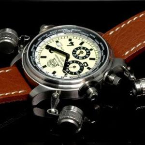Orologio Tachmeister T0195