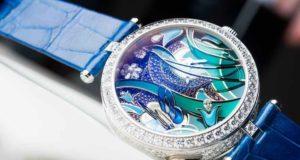 orologi Van Cleef & Arpels Precious