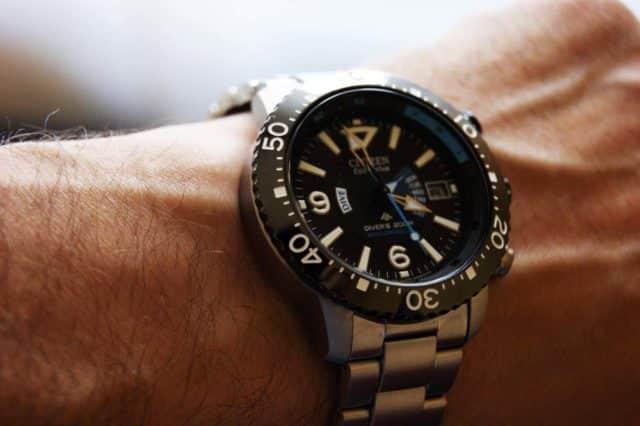 recensione Citizen Diver BY2000-55E