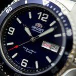 Orient CEM65002D Mako: opinioni, prezzo e caratteristiche dell'orologio