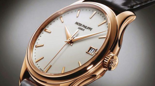 orologio Patek Philippe Calatrava Automatic (Ref. 5227)