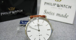 Recensione Philip Watch Prelude