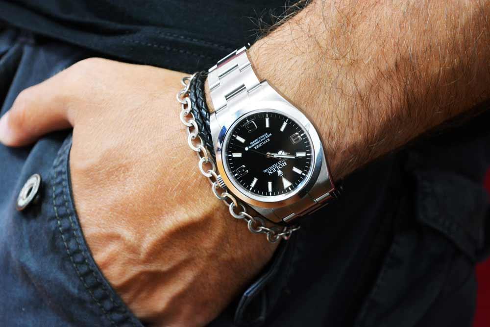 Recensione Rolex Explorer Ref. 214270