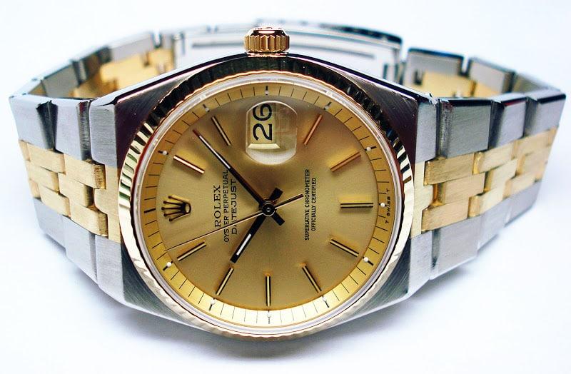 Rolex 1630 Datejust