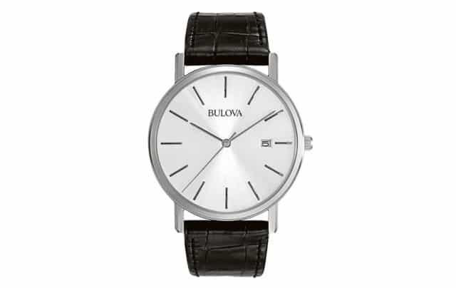 recensione Bulova-96B104