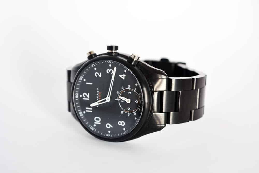 Recensione Kronaby Apex Connected Watch A1000-0731
