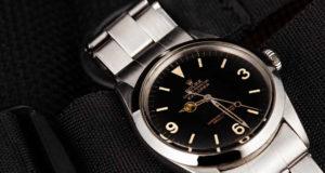 Vintage Rolex 1016