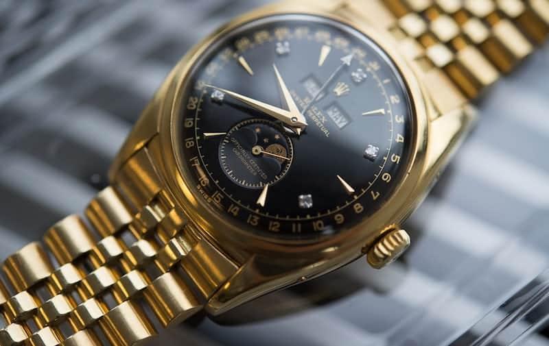 orologio più costoso al mondo prezzo