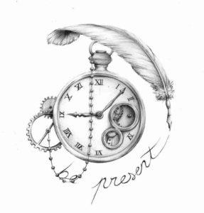 tattoo orologio significato