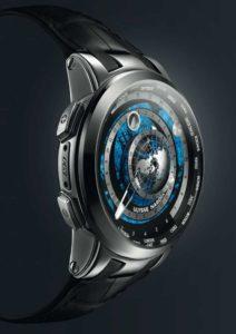 orologio Ulysse Nardin Executive Moonstruck Ref 1069-113/01