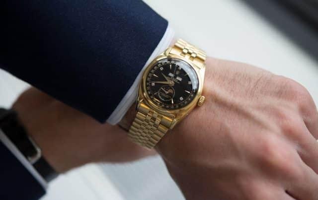orologio Rolex più costoso al mondo da polso