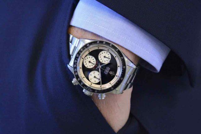 orologio vintage - orologi da polso vintage