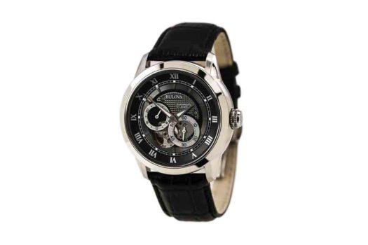 Bulova 96a135 – L'orologio Bulova Automatico