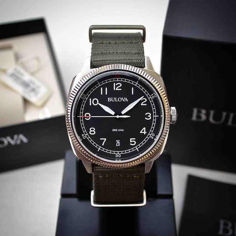 Bulova Military prezzo