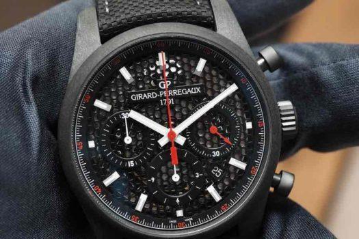 Girard Perregaux Competizione circuito: prezzo, opinioni e caratteristiche