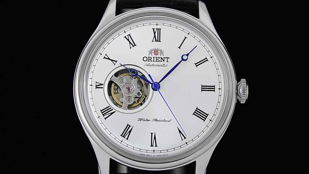 Opinioni Orient Classic Automatic AG00003W