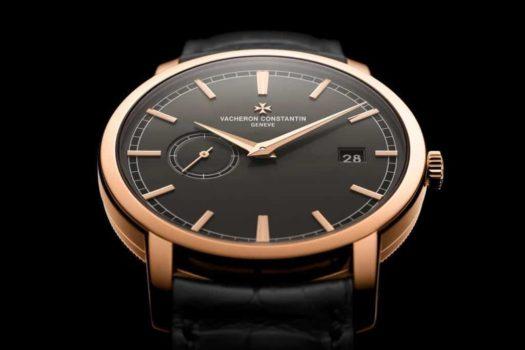 Vacheron Constantin Traditionnelle. La nuova collezione di orologi di lusso svizzeri.