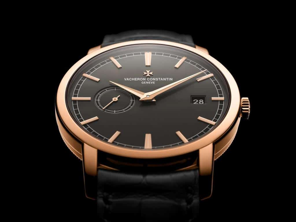 recensione Vacheron Constantin Traditionnelle