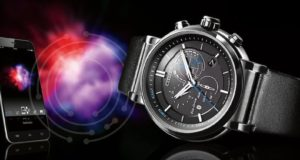 recensione citizen bluetooth watch w770 radiocontrollato
