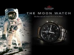 omega moonwatch Speedmaster Professional