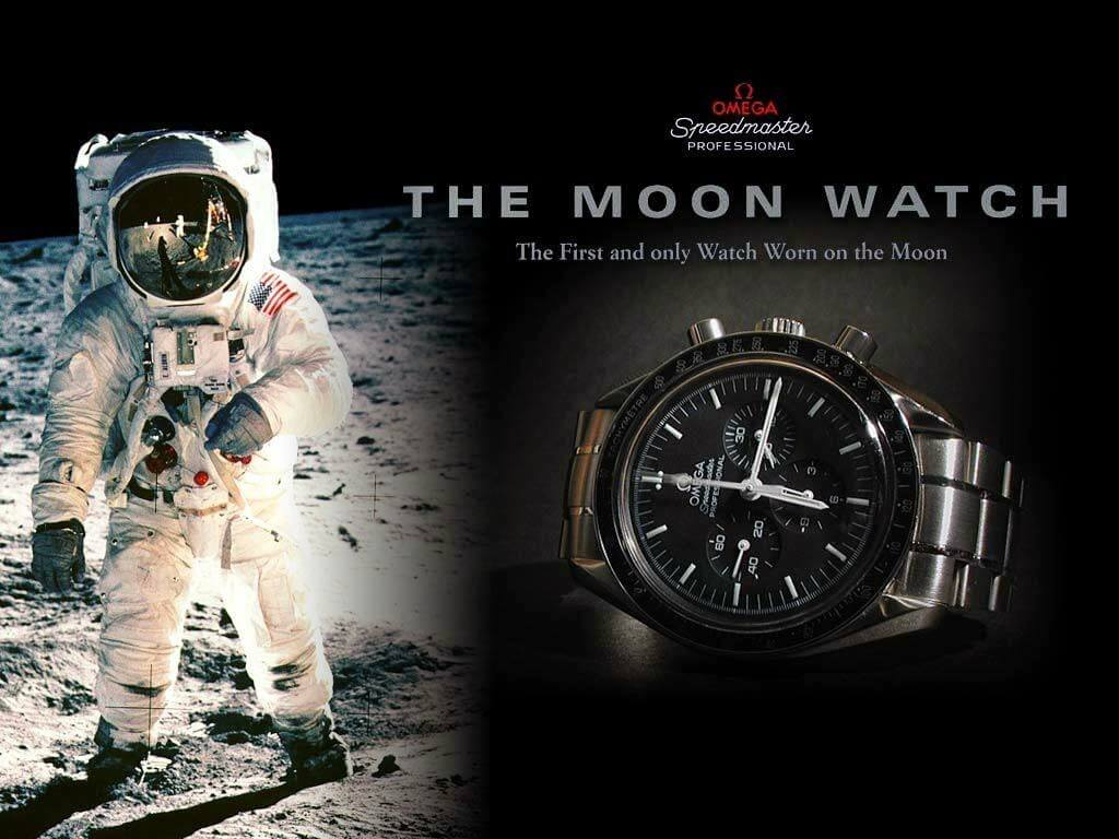omega moonwatch Speedmaster Professional