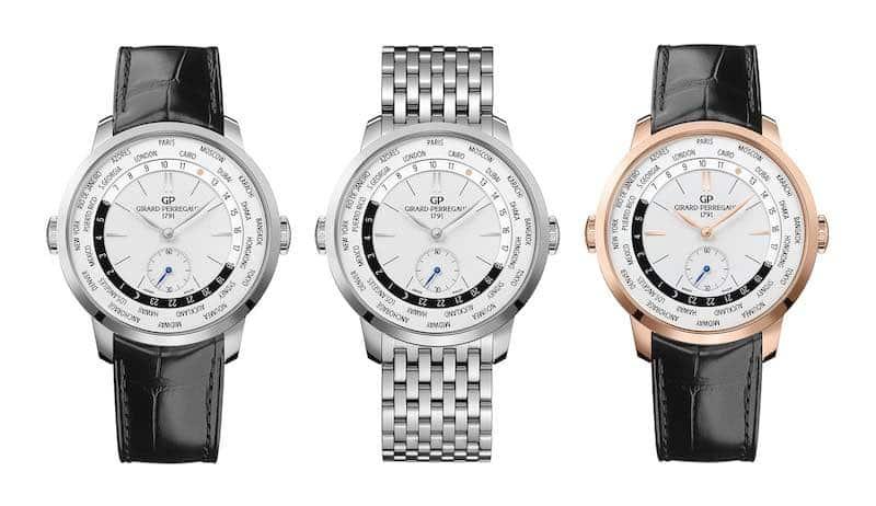 orologi Girard Perregaux 1966