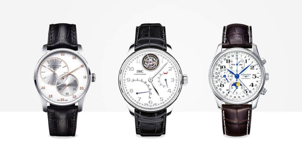 ingranaggi orologio