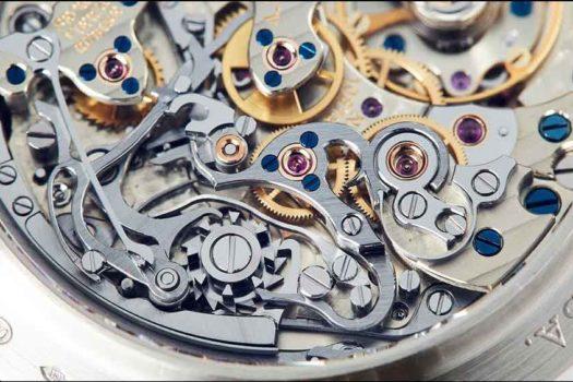 Orologio meccanico: come funziona e tutte le informazioni