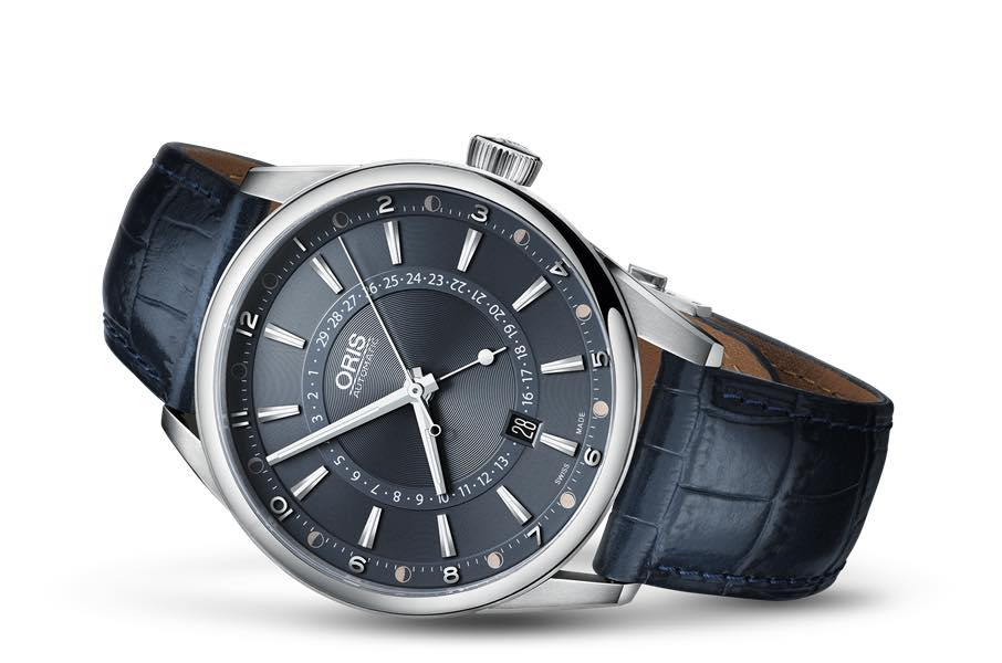 Oris Artix Limited Edition