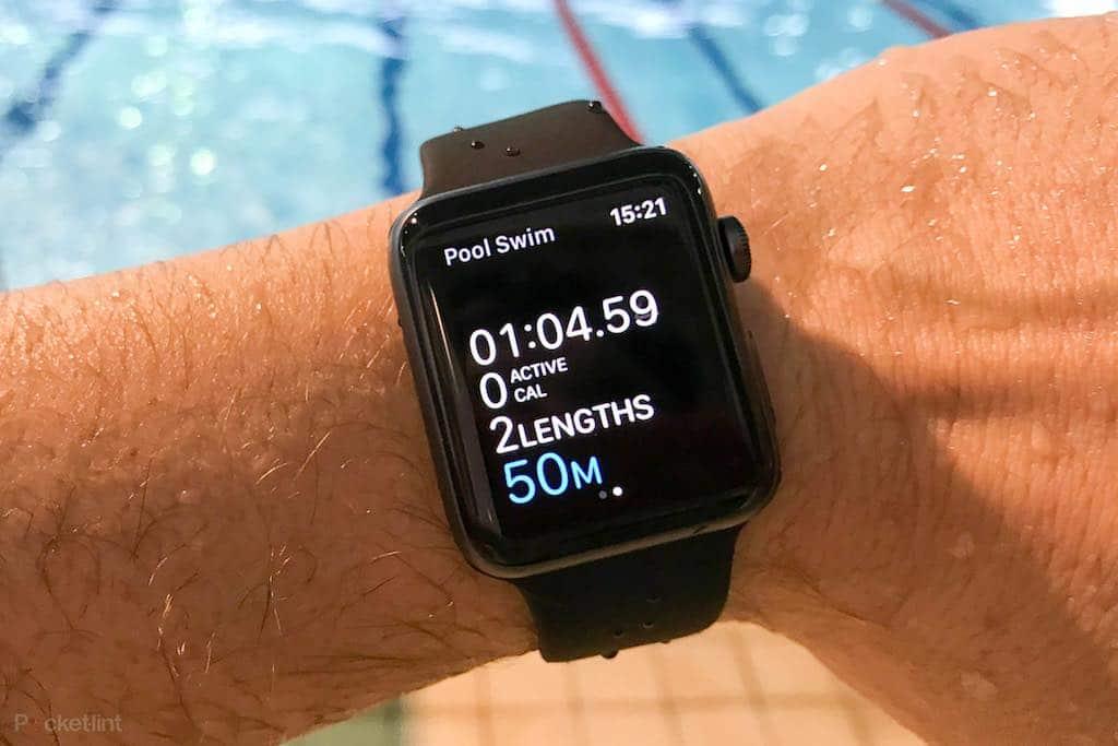 opinioni Apple Watch Serie 3