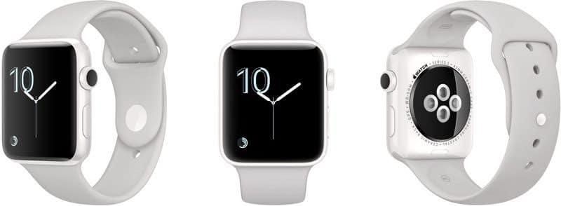 recensione Apple Watch Serie 3
