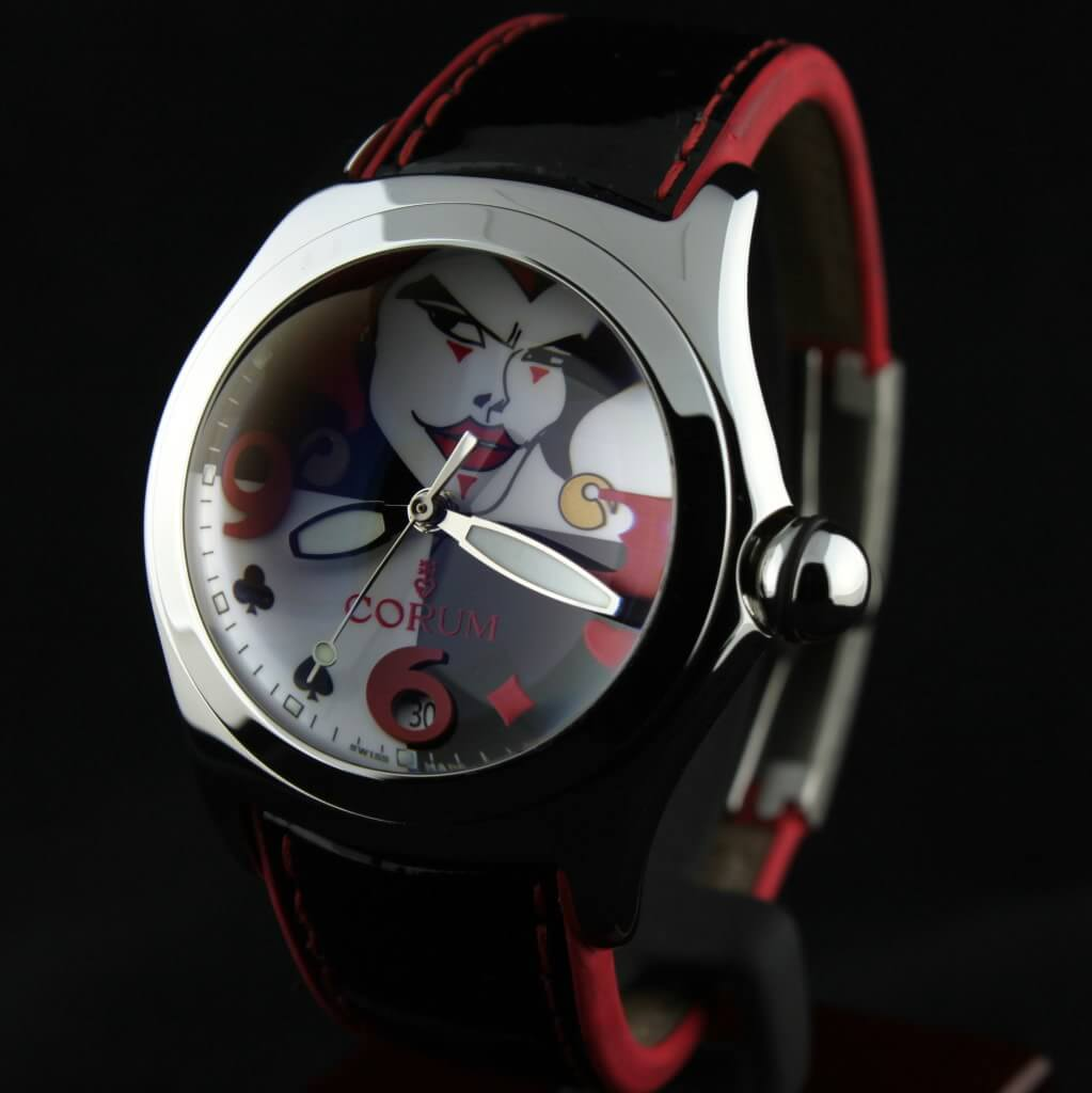 Orologio Corum BuBBle Joker