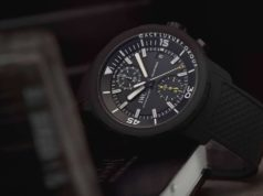 Recensione Iwc Galapagos