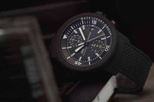 Iwc Galapagos: le caratteristiche dell'orologio e il prezzo