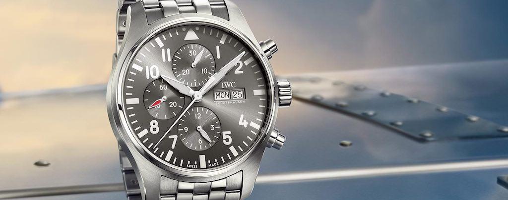orologio Iwc Spitfire