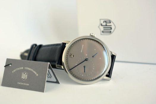 Orologi Dufa DF-9017-04 | L'orologio Regolatore Made in Germany